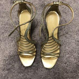 Ivanka Trump high heels